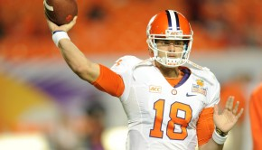 Cole-Stoudt-Clemson-Starting-QB