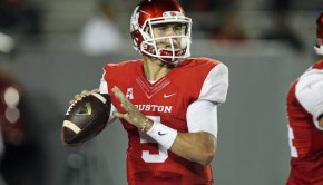 NCAA Football: Texas-San Antonio at Houston